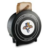 NHL Florida Panthers 2-Slice ProToast MVP Toaster