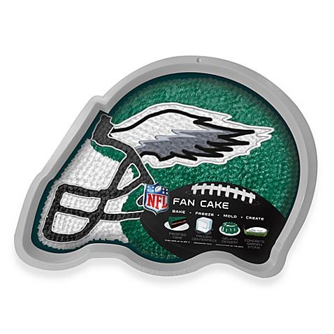 Philadelphia Eagles Cake Pan