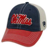 University of Mississippi Off-Road Hat