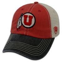 University of Utah Off-Road Hat