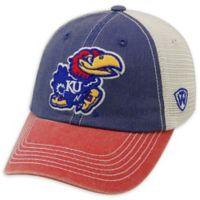 University of Kansas Off-Road Hat