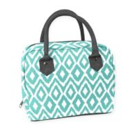 Fit & Fresh® 5-Piece Bloomington Lunch Bag Set in Aqua