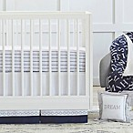 Just born® Dream 3-Piece Crib Bedding Set in Navy