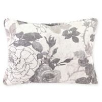 Mademoiselle Throw 15-Inch x 20-Inch Oblong Throw Pillow in Marble