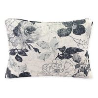 Mademoiselle 15-Inch x 20-Inch Oblong Throw Pillow in Icicle