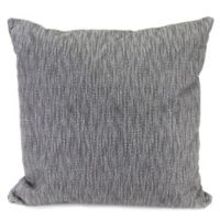 Phoenix 26-Inch Square Throw Pillow in Cement