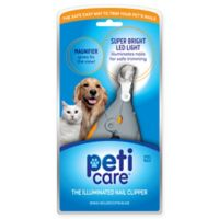 PetiCare™ Illuminated Pet Nail Clipper