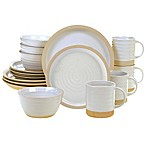 Certified International Artisan 16-Piece Dinnerware Set