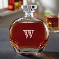 Luigi Bormioli® Whiskey Decanter