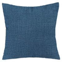 Winchester Decorative Pillow in Navy
