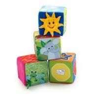 Baby Einstein™ Explore & Discover Soft Blocks™