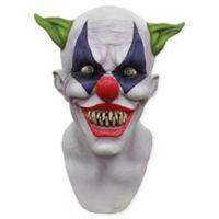 Creepy Giggles Adult Halloween Mask
