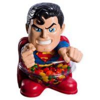 DC Comics® Superman Candy Bowl