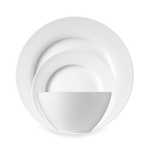 Luigi Bormioli Porcelain 12-Piece Dinnerware Set  sc 1 st  Bed Bath \u0026 Beyond & Luigi Bormioli Porcelain 12-Piece Dinnerware Set - Bed Bath \u0026 Beyond