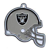 NFL Oakland Raiders Smart ID Pet Tag