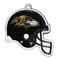 NFL Baltimore Ravens Smart ID Pet Tag