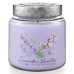 Tried & True™ Lavender Vanilla 15.5 oz. Jar Candle