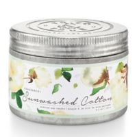 Tried & True™ Sunwashed Cotton 4.1 oz. Tin Candle