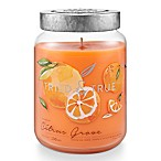 Tried & True™ Citrus Grove 22.2 oz. Jar Candle
