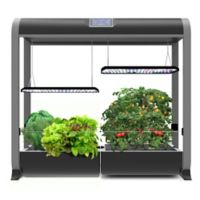 Aerogarden™ 24-Inch Plus Farm in Black
