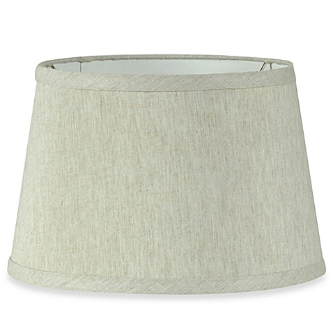 Mix Amp Match Large 15 Inch Fabric Drum Lamp Shade In