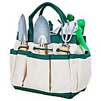 Pure Garden 7-Piece Indoor Garden Tool Set