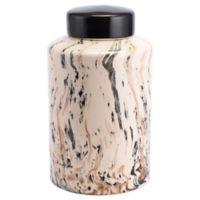 Zuo Modern Emer Large Jar in Brown