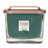 Yankee Candle® Elevation Collection Frosted Fir Medium 3-Wick Candle