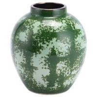 Zuo Modern Anguri Small Vase in Green