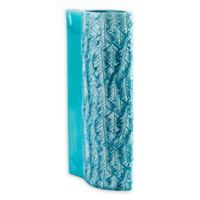 Zuo® Modern Liso Large Ceramic Vase in Teal