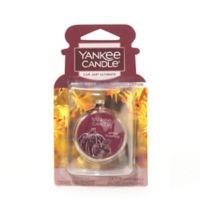 Yankee Candle® Apple Pumpkin Car Jar® Ultimate