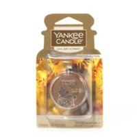 Yankee Candle® Autumn Wreath™ Car Jar® Ultimate