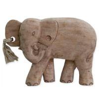 Ren-Wil Berton Elephant Sculpture