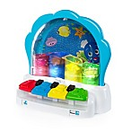 Baby Einstein™ Pop & Glow Piano in Blue