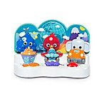 Baby Einstein™ Move & Discover Pals in Blue