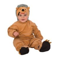 Size 2T Hedgehog Toddler Halloween Costume