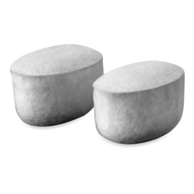 Calphalon Coffee Maker Bed Bath And Beyond : Calphalon Replacement Charcoal Water Filters (Set of 2) - Bed Bath & Beyond