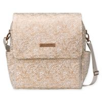 Petunia Pickle Bottom® Boxy Backpack Diaper Bag in Muses of Matisse