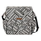 Petunia Pickle Bottom® Boxy Backpack Diaper Bag in Brushes
