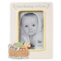 Precious Moments® Noah's Ark 4-Inch x 6-Inch Picture Frame