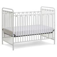 LA Baby® Napa 3-in-1 Convertible Crib in Alabaster