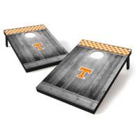 University of Tennessee Tailgate Toss Cornhole Set