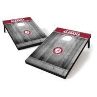 University of Alabama Tailgate Toss Cornhole Set