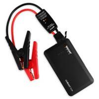 Wagan iOnBoost Slim Lithium Jumpstarter 5400mAh Power Bank in Black