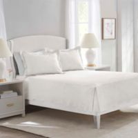 Nostalgia Home™ Bridget California King Quilt in Ivory