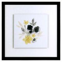 ArtMaison Canada Citrus Bouquet I 23.5-Inch Square Framed Print Wall Art