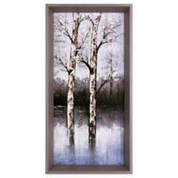 Tree II 12-Inch x 23-Inch Framed Print Wall Art