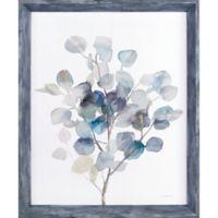 Soft Palette II 17.5-Inch x 21.5-Inch Framed Print Wall Art
