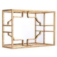 Zuo® Modern 11-Inch x 17-Inch Small Cube Wall Art