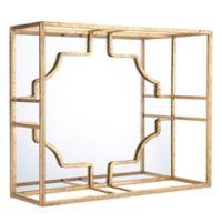Zuo® Modern 15.7-Inch x 19.7-Inch Large Cube Wall Art
